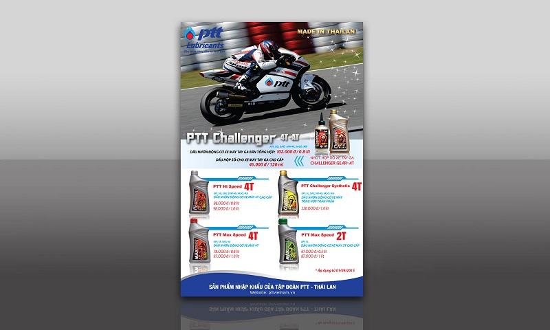 dịch vụ in poster chuyên nghiệp tại Hà Nội