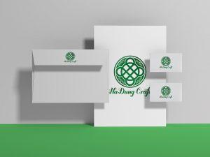 Thiết kế logo đẹp giá rẻ, uy tín, chất lượng tại Hà Nội