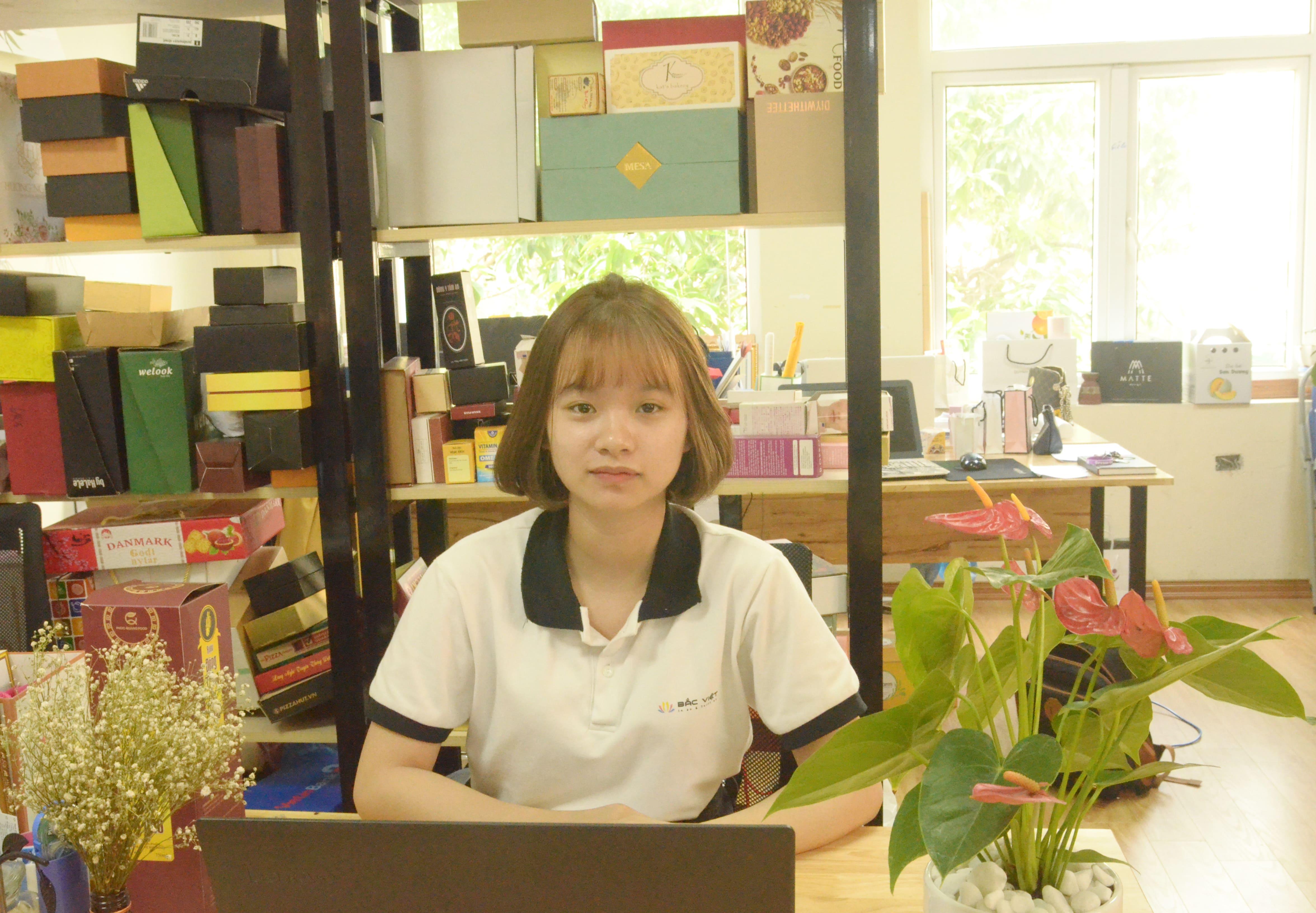 Lương Thị Thanh Tú