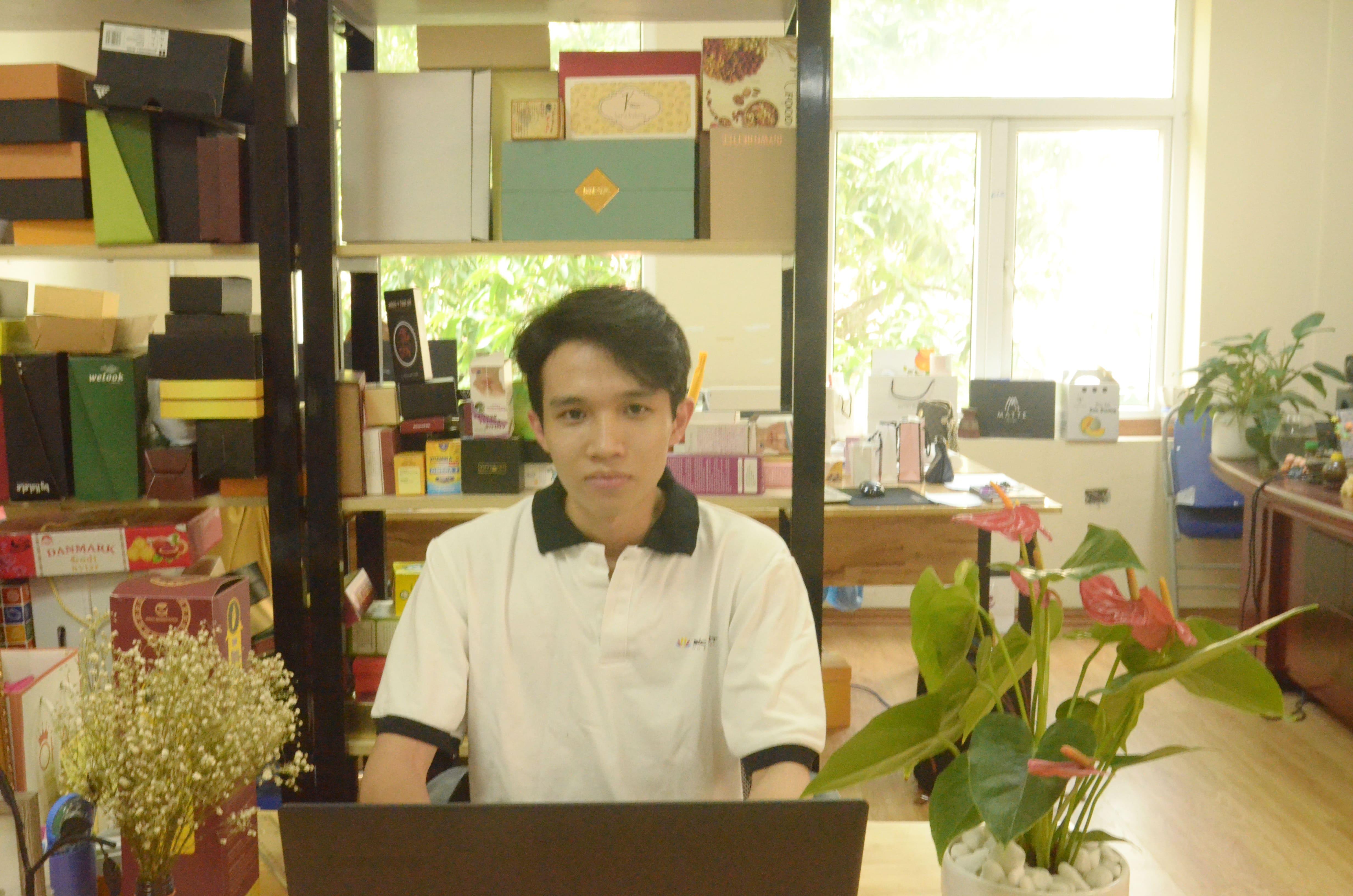 Phạm Tùng Dương